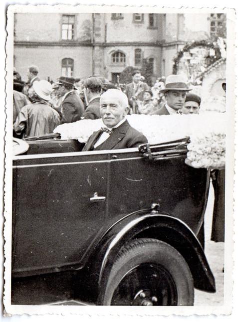 Louis Walter, 1937