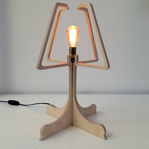 PUK NAKED Table Lamp
