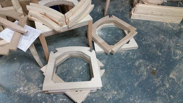 FURNITURE FRAMES