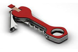 3d Design (knife)