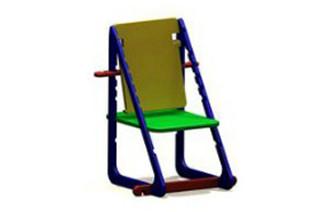 3d Design (Chair)