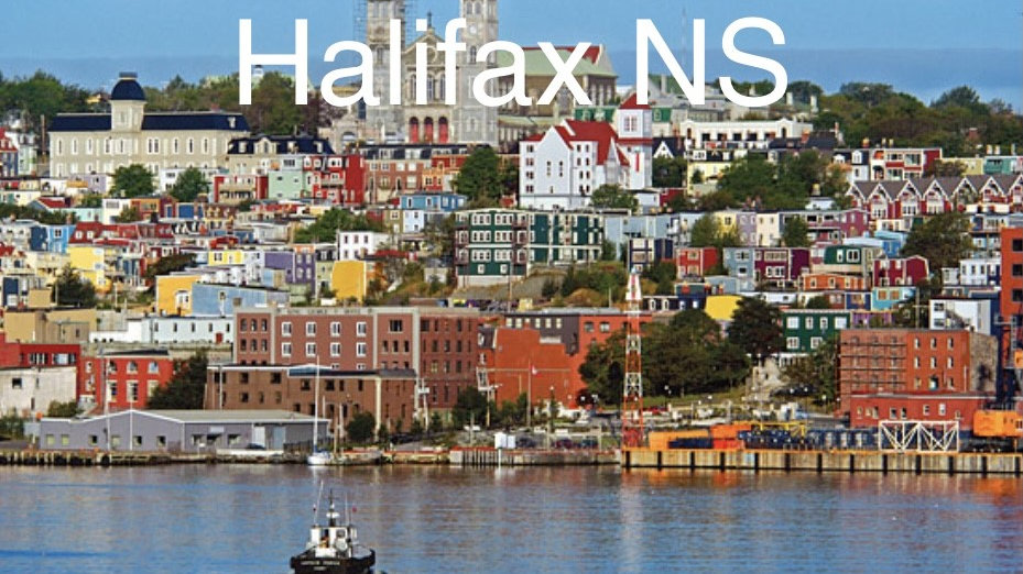 RAPID Core Halifax, November 22-23, 2021