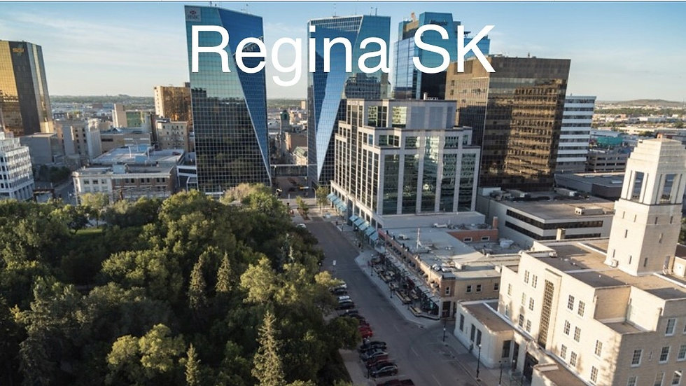 RAPID Core Regina SK December 14-15, 2020
