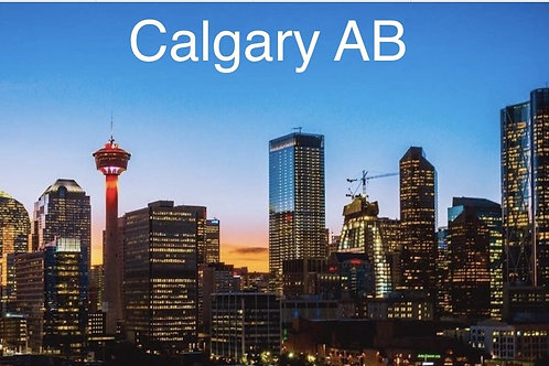 RAPID Core Calgary AB December 7th-8th, 2020
