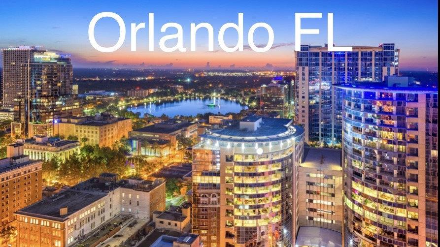 RAPID Lower Body Orlando FL, January 15-16, 2022