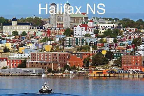 RAPID 4 Advanced Halifax, NS  November 9-10, 2020