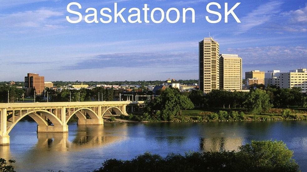 RAPID Lower Body Saskatoon, November 6-7, 2021