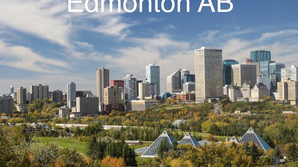 RAPID Core Edmonton March 20-21, 2021