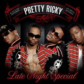 Late Night Special Tour (2007)