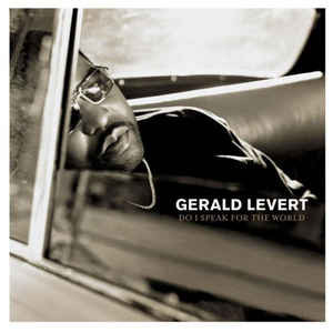 Gerald Levert Tour (2004)