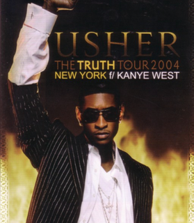 The Truth Tour (2004)