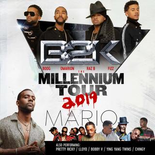 Millenium Tour (2019)
