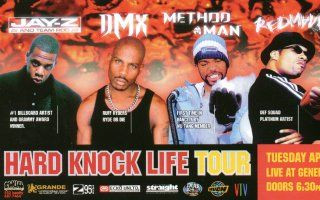 Hard Knock Life Tour