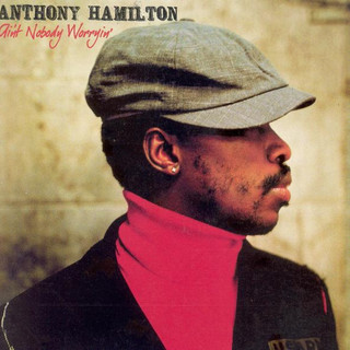 Anthony Hamilton Tour (2006)