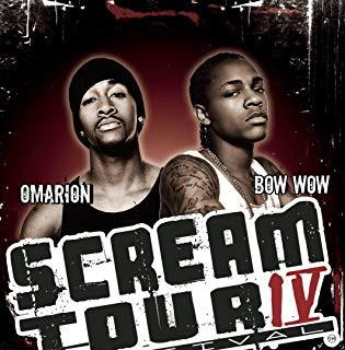 Scream Tour IV (2005)