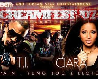 Screamfest (2007)