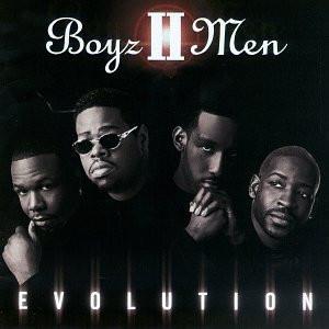 Boyz II Men (1996 - 1998)