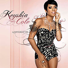 Keyshia Cole (2009)