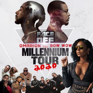 Millenium Tour (2020)