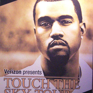 Touch The Sky Tour (2005)