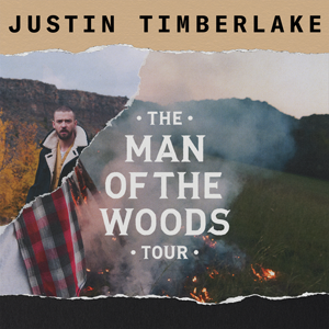 The Man of The Woods Tour (2018-2019)