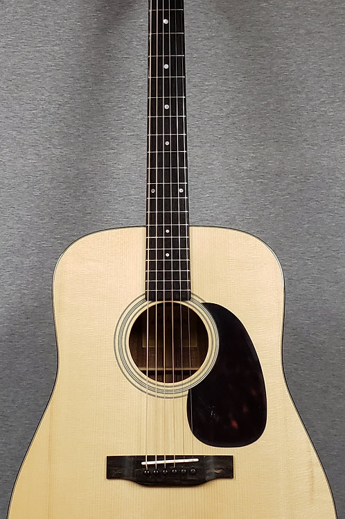 Eastman E10D with Hard Shell Case