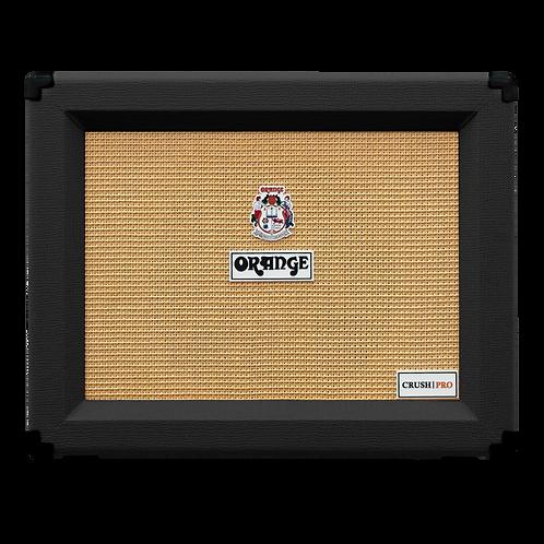 Orange Crush Pro 60 Guitar Amp Combo in Black