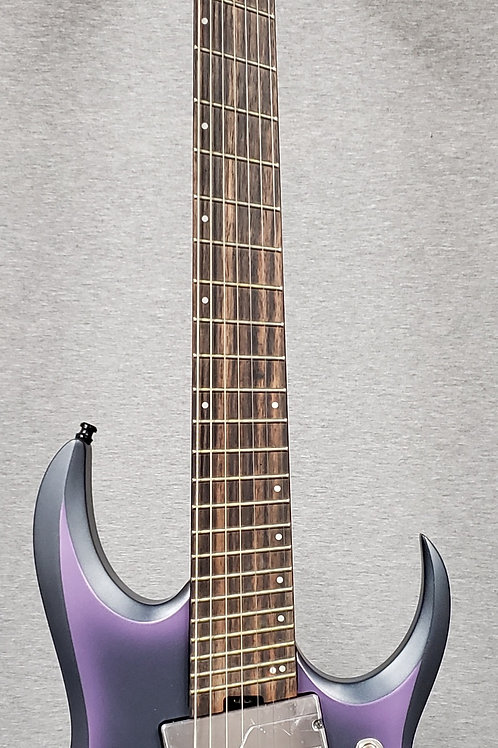 Ibanez RGD71ALMS Axion 7 String Multi Scale