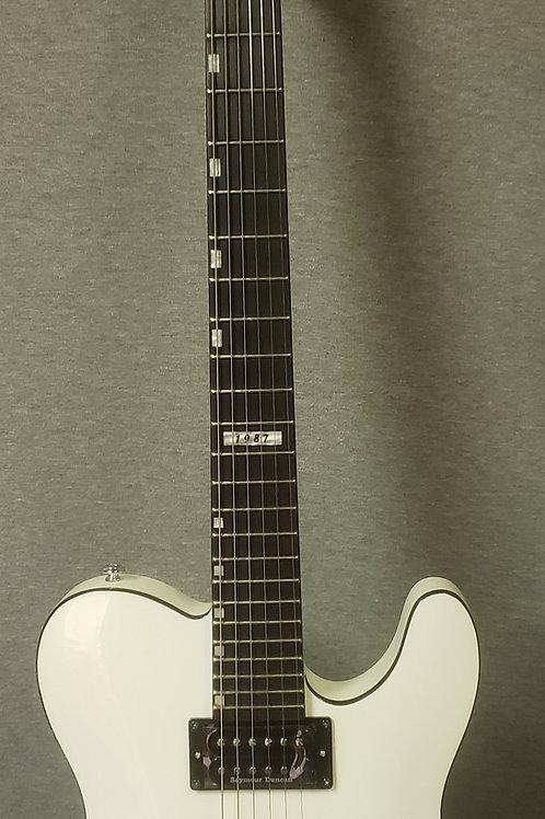 ESP LTD Eclipse 87 NT Electric Guitar - LECLIPSENT87PW