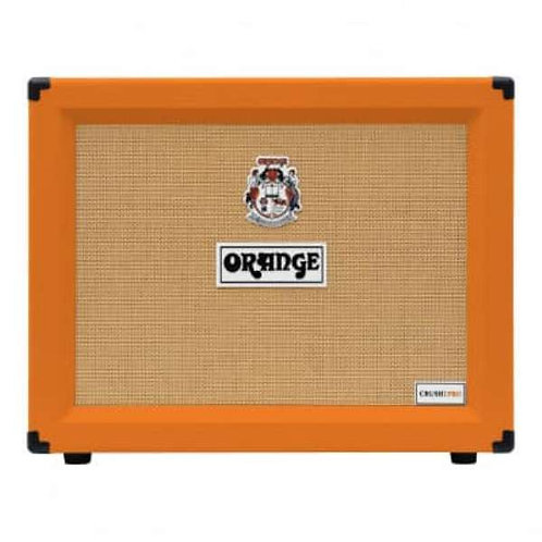 Crush Pro 120C  2X12 Combo Orange