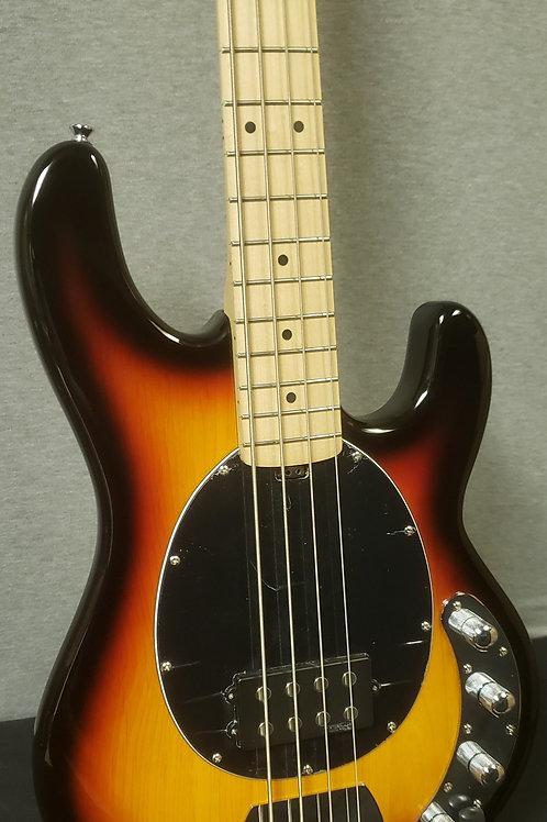 Vintage V964SSB Active Bass - Sunburst