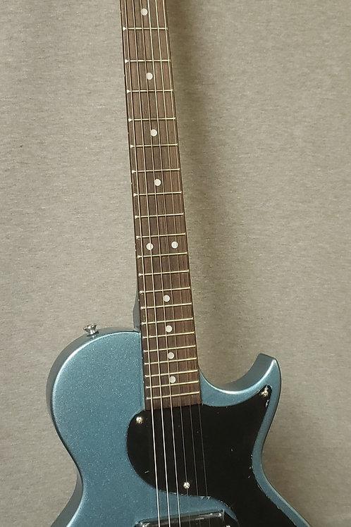 Vintage V120GHB Reissued Gun Hill Blue