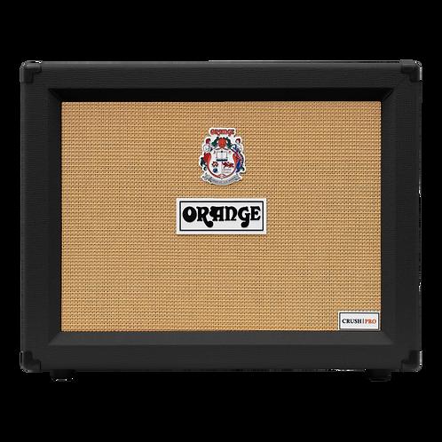 Orange CR120C 2x12 Combo Black