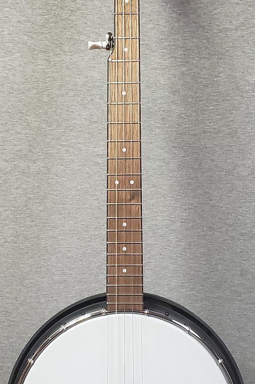 Gold Tone AC5 Banjo with Gig Bag