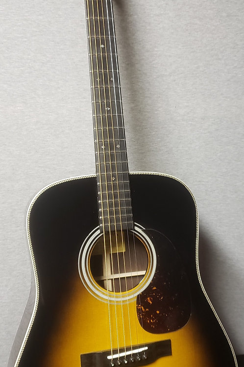 Eastman E20D-SB with Hard Shell Case