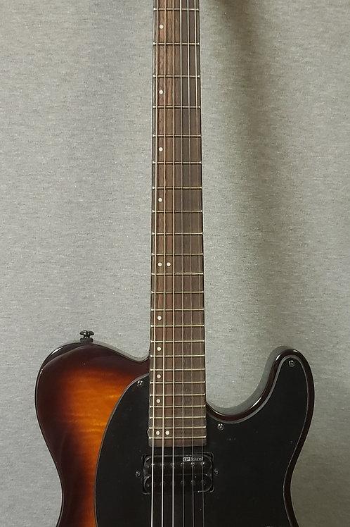 ESP LTD LTD LTE200RTSB Solid-Body Electric Guitar