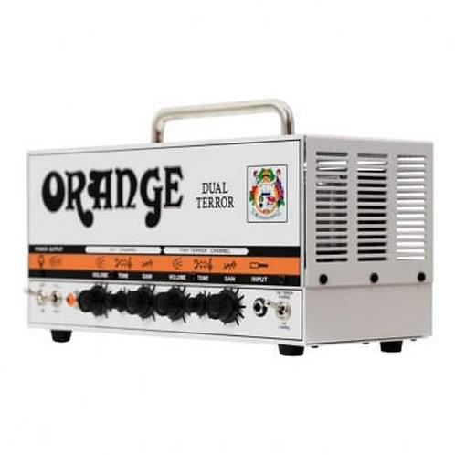 Orange DT30H  Dual Terror 30/15/7 Watt Class A Amplifier All Tube Head