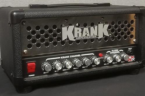 Krank Rev Jr Pro 20W Head