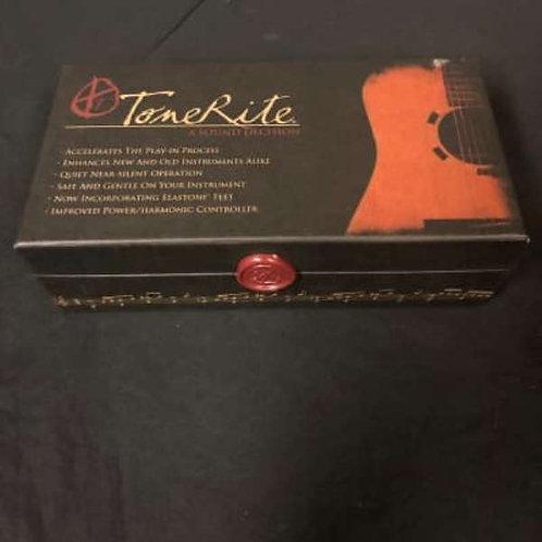 ToneRite Mandolin sound enhancer  2010's Black