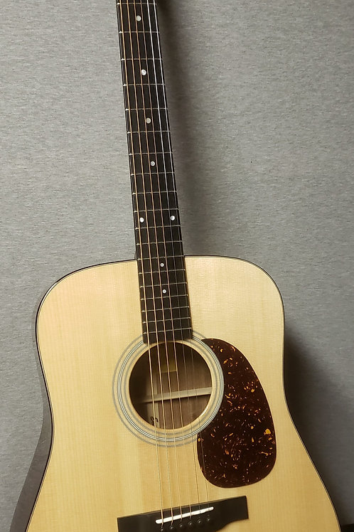 Eastman E6D with Hard Shell Case