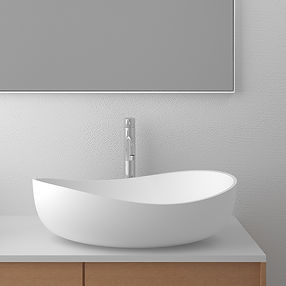 Unique-design-bathtub-shape-washing-hand