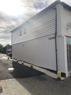 Commercial Painting and Decorating Eastbourne Polegate Uckfield Seaford Hailsham
