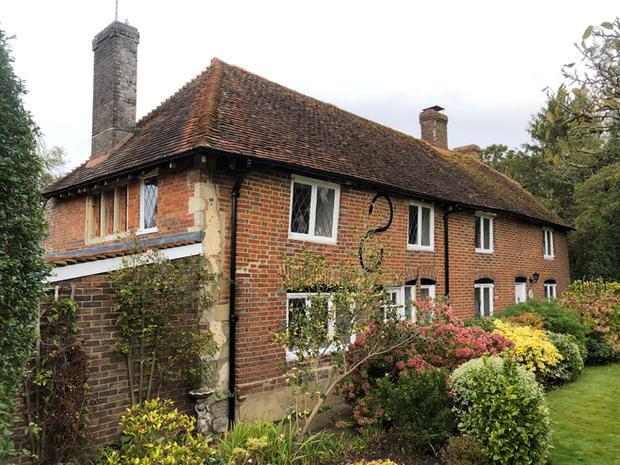 Exterior Decorator Eastbourne Polegate Uckfield Seaford Hailsham