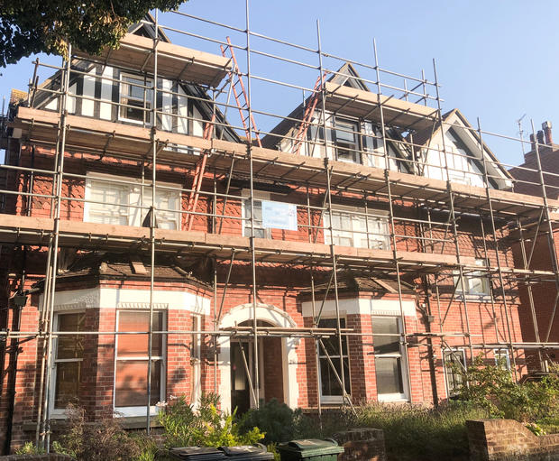 Painting and Decorating Uckfield