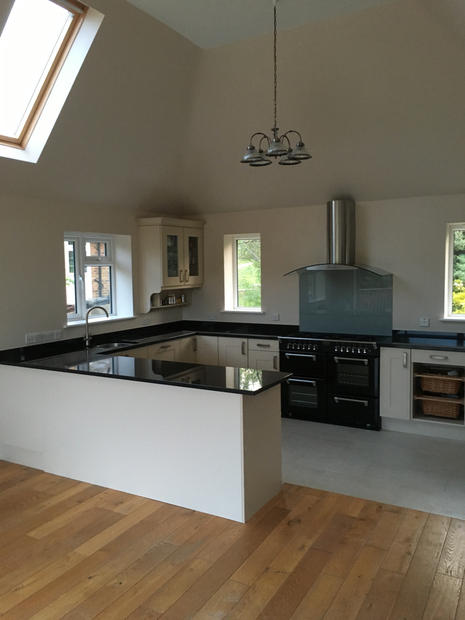 Painter and Decorator Seaford