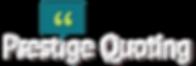 Prestige Quoting Logo