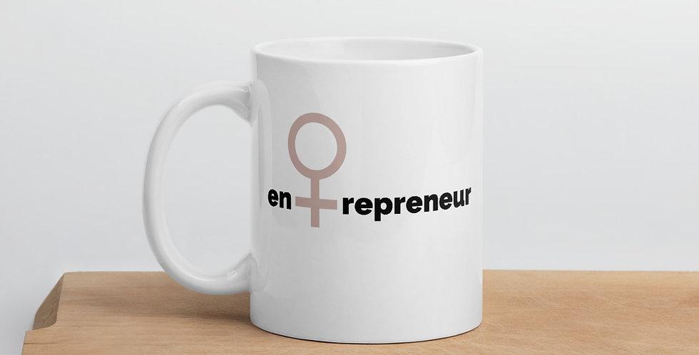 En+repreneur Mug