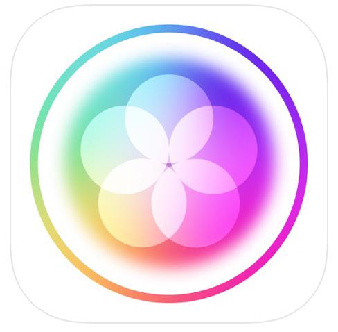 BlurEffect App logo