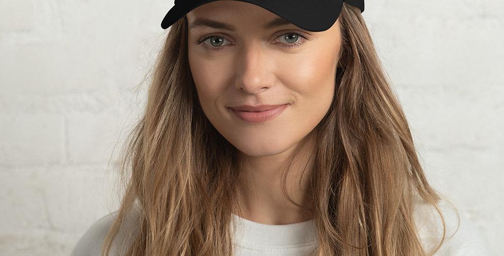 Black Mother Hustler Hat