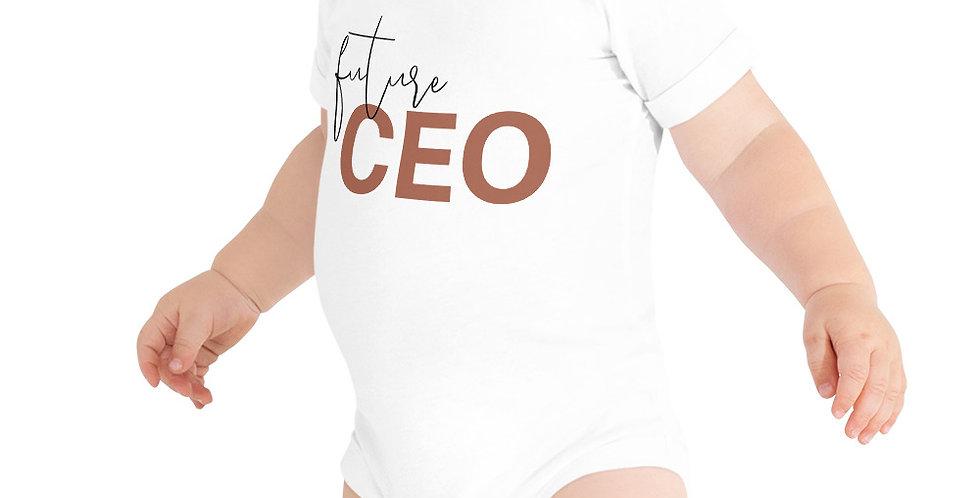 Future CEO